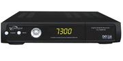 Спутниковый ТВ приемник Sat-Integral TH- 7300PVR