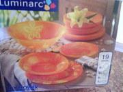 Столовый набор Luminarc 19 приборов
