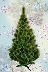 Новогодние искусственные елки и новогодние искусственные сосны