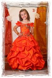Детские платья оптом и в розницу