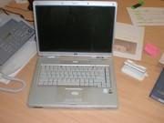 Продам ноутбук б/у HP G3000 15, 4