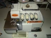 Промышленная швейная техника