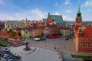 Польська фірма Ekomator  пропонує працю в Україні