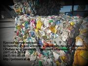 Купим отходы тюкованного флакона ПНД