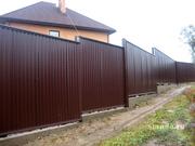 Стеновой профнастил Хмельницкий
