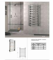 Полотенцесушители и дизайн-радиаторы