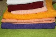 Махровые полотенца оптом и врозницу