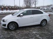 Продам нові автомобілі Chevrolet