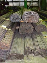 Трубы стальные бесшовные х/д ГОСТ 8734-75