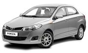 Продам нові автомобілі ЗАЗ Forza