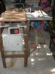 Продам деревообробатывающий станок 380В