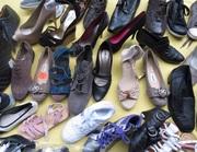 Обувь секонд хенд. Обувь оригинал. Не дорого.