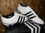 Кроссовки,  сороконожки. Adidas,  Nike,  Donnay,  Fila,  Reebok.