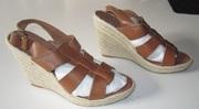 Обувь Zara - Massimo Dutti. 2014 год. Лоты по 30 пар. Цена 11 Є/пара.