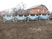 Продам міні-ферму б/у для розведення кроликів