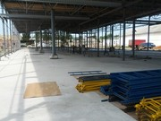 полістиролбетон (утеплення підлоги і покрівлі)