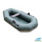 Продам надувную лодку Sport-Boat C200 гребную