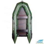 Надувная лодка BARK BT-330 моторная