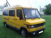 Продам микроавтобус Mercedes T1