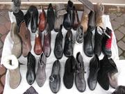 Микс обуви Caprice. Кожа. Осень/зима. 23 евро/пара. Лот - 20 пар.