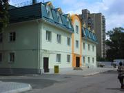 Офис в аренду от застройщика от 20, 8 кв. м (центр)