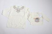 Новая детская одежда Gaialuna осень-зима 2013-2014.