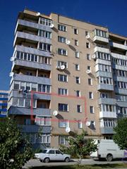 продам 2-ю квартиру в Каменец-Подольском