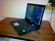 Ноутбук MSI M670 Б/У.