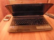 Продам нерабочий ноутбук  Acer Aspire 5542G ( разборка на запчасти).