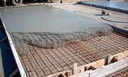 Строительство Хмельницкий фундамент ноль Будівництво Бетон Проекты