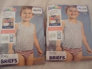 Детские трусики от 3 до 12 лет. Производство: Германия. 11 грн/ед.
