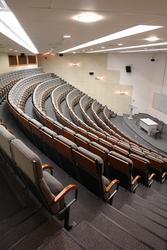 Кресла для кинотеатров,  актовых залов,  аудиторий. Производство и монта