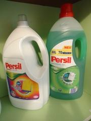 Оригинальный гель для стирки Persil Universal gel 4200 мл.