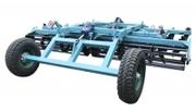 Борона прицепная СТЕП-2, 5-20У для трактора