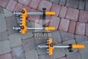 Листогиб ручной роликовый Польша Bender DUO 350