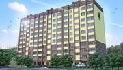 Однокімнатна квартира,  52 м²  Район Озерна. Без комісій