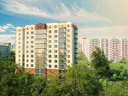 2-к квартира в новобудові за КРАЩОЮ ціною! (р-н Південний захід) 70 м2