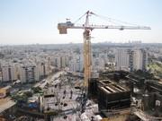 Робота на будівельних об'єктах Ізраїля