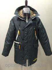 Мужские куртки оптом от производителей с Китая
