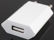 Адаптер питания USB для смартфонов,  планшетов и другой электроники