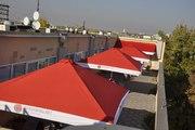 торговые/пивные зонты,  торговые палатки