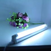 Бактерицидная кварцевая уф-лампа для стерилизации и озонирования.