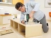 Ремонтуємо,  збираємо і встановлюємо меблі. Хмельницький