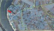 Земельна ділянка в с.Устя 0.49 га.