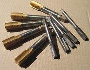 Продам металлообрабатывающий инструмент с первых рук .