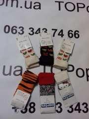 Шкарпетки дитячі махрові Bross оптом