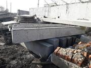 Продам бетоные перемычки усиленные