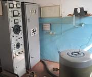 -Продам стенд вибрационный ВЭДС-400А.