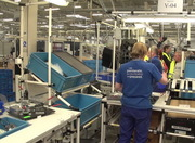 Рабочие в Чехию автозавод. Производство текстиля,  коврики для авто. Хм