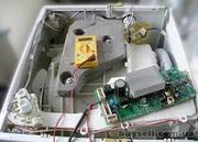 ремонт електрики пральних машин
